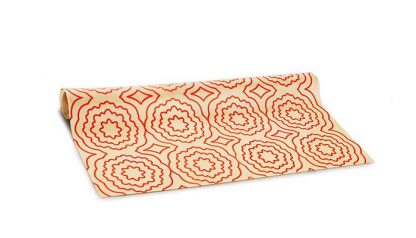 Blossom Baking Mat   ECO Collection   SiliconeZone... Life is Art!