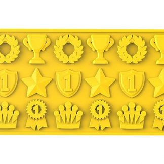 Champion Mold | Sports Silicone Molds | SiliconeZone... Life is Art!