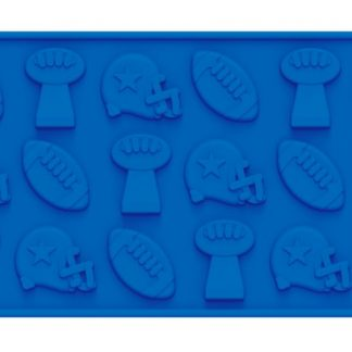 Football Mold | Sports Silicone Molds | SiliconeZone... Life is Art!