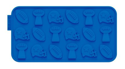 Football Mold   Sports Silicone Molds   SiliconeZone... Life is Art!