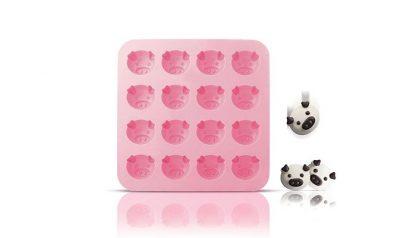 Piggy Deep Silicone Mold | SiliconeZone