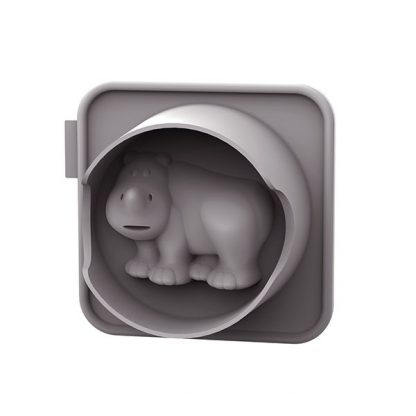 Rhinoceros Cake Mold | My Animals Collection | SiliconeZone... Life is Art!