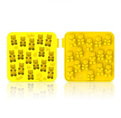 Teddy Bear Deep Silicone Mold   My Animals Collection   SiliconeZone... Life is Art!