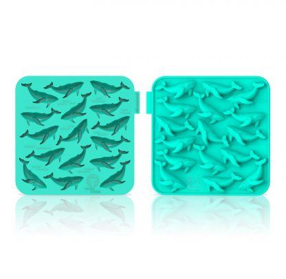Whale Deep Silicone Mold | My Animals Collection | SiliconeZone... Life is Art!