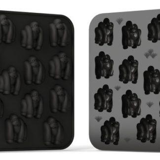 Gorilla Silicone Mold | My Animals Collection | SiliconeZone