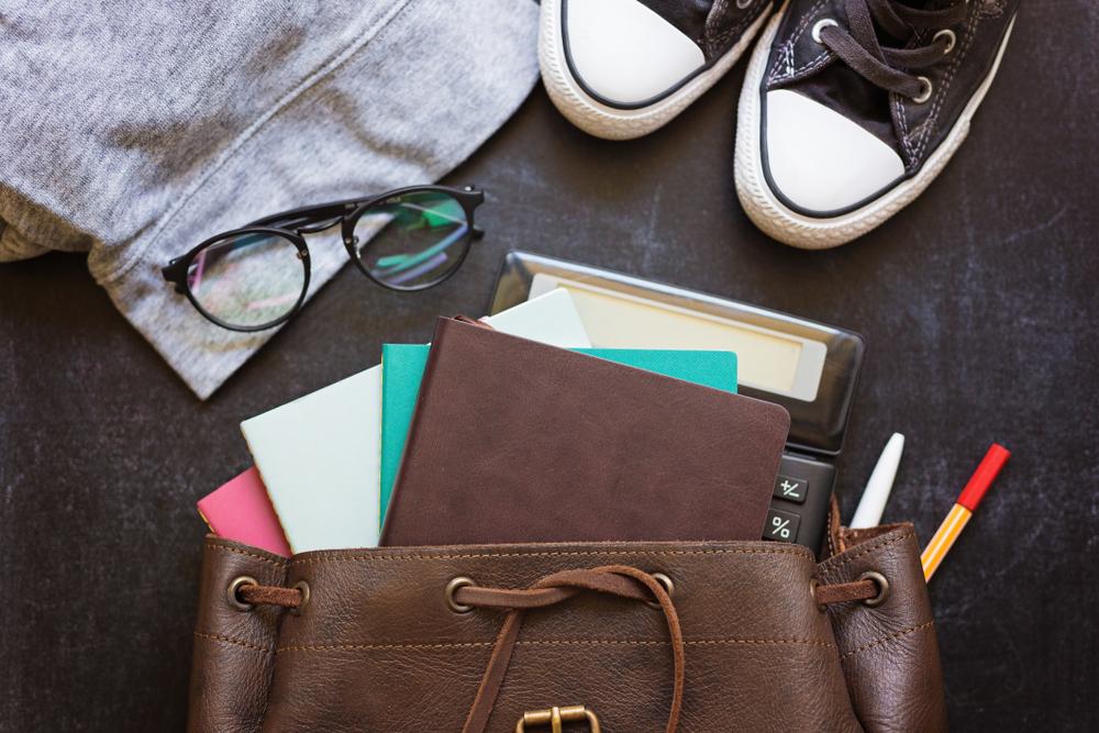 Back To School | Siliconezone